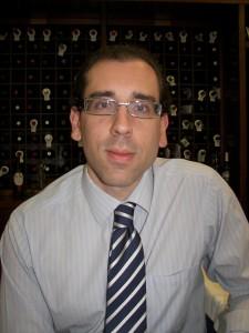 Gabriel Cabrera Méndez