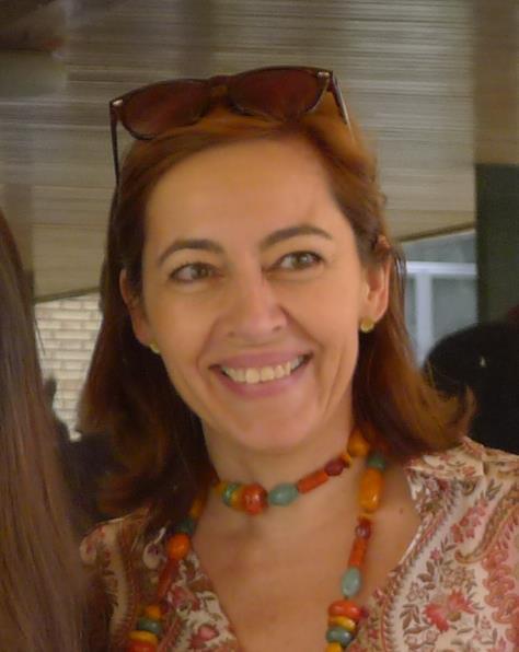 Clara Guelbenzu