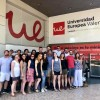 Group picture Wise Valencia 2018